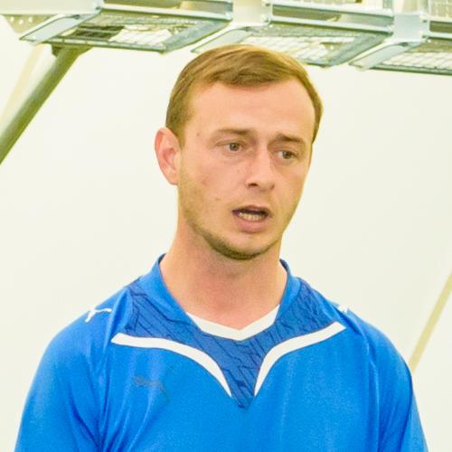 Bartule Vera Footbal Coach